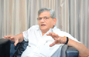 why-no-all-party-meet-on-gst-asks-yechury