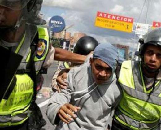 Fiscal General: 97 personas fueron aprehendidas por hechos violentos en la Toma de Venezuela