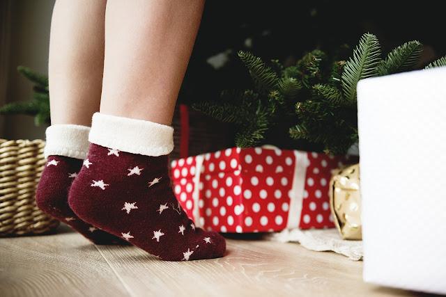 (Nie)idealne Święta