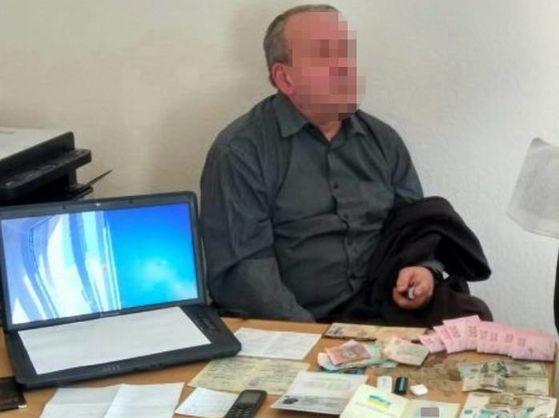 СБУ викрила російського шпигуна на стратегічному підприємстві Міноборони