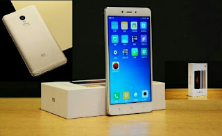 Xiaomi Redme Note 4 New Smartphone Specification, Prices, Full News