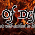 Art Of Defense (AOD) #1-02 - Journey starts with accident in kina's village.