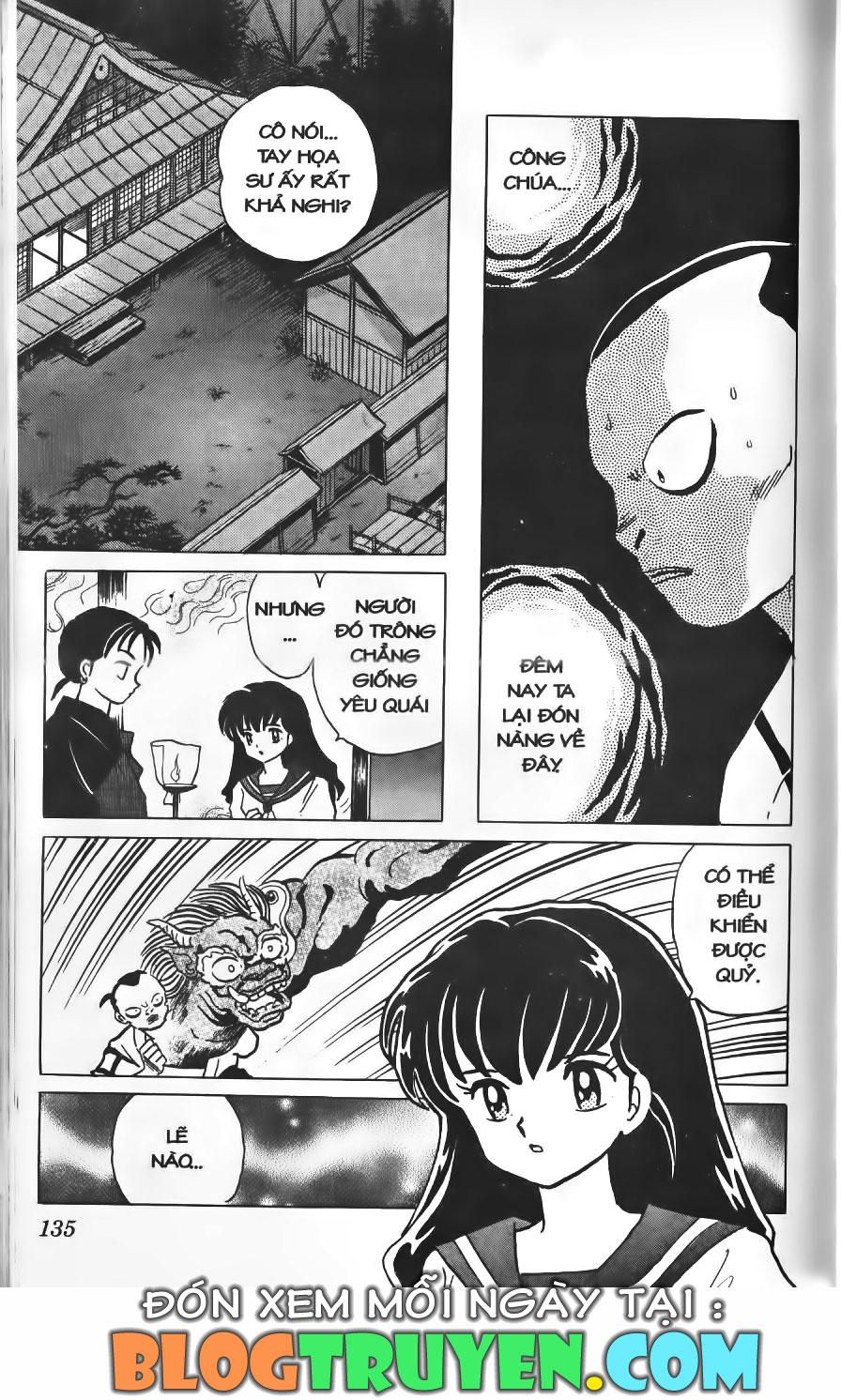 Inuyasha vol 06.8 trang 4