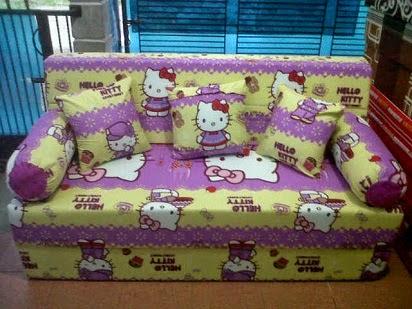 Harga Sofa Bed Inoac 2015