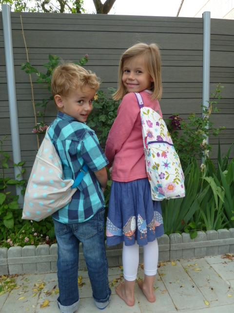 jolie sac pour enfants