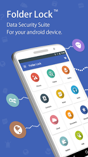 Folder Lock Pro Apk | Full Version