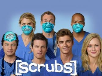 Scrubs Musical Episode