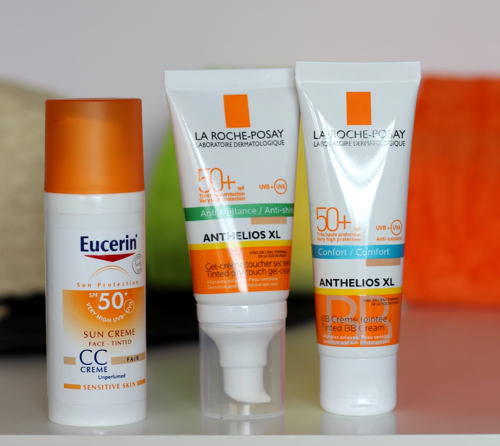tinted sunscreen the easiest way to wear spf strawberry blonde. Black Bedroom Furniture Sets. Home Design Ideas
