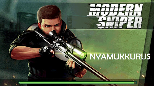 Game Modern Sniper Mod Apk