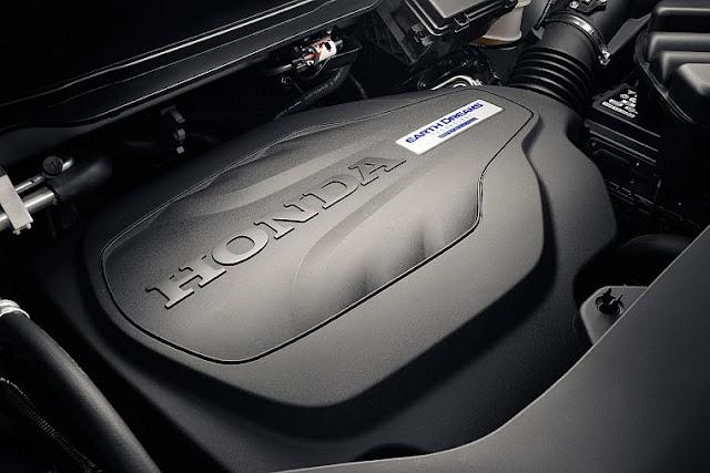 Хонда Пилот