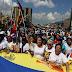 Opositoras tomaron la AFF para exigir el RR contra Maduro (Fotos+Video)