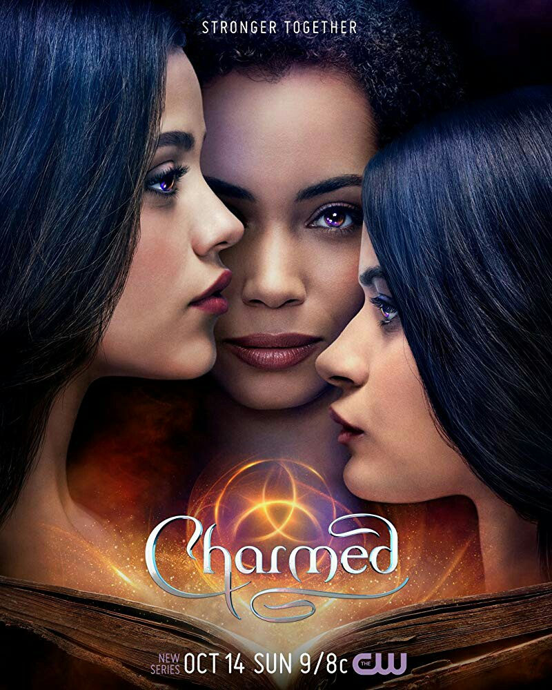 Charmed movie