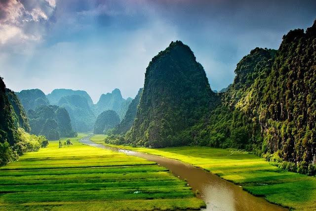 Kinh nghiệm đi du lịch ở Ninh Bình - Cảm nang du lịch từ A-Z