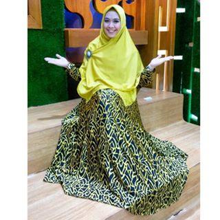 Oki Setiana Dewi di Islam Itu Indah Trans Tv