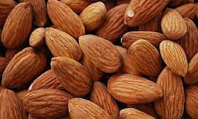 Kacang almon, bantu anda kuat seks tahan lama bercinta.