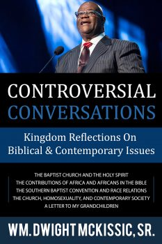 CONTEMPORARY ISSUES FACING THE CHURCH (THEO220)