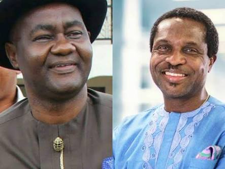 APC Crisis: 2 Guber Candidates Emerge In Rivers State