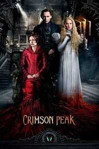 Crimson Peak (2015) Dual Audio Hindi 300mb Download BluRay