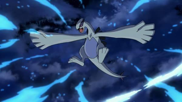 Lugia primer legendario de Pokémon GO, Articuno será el segundo en aparecer
