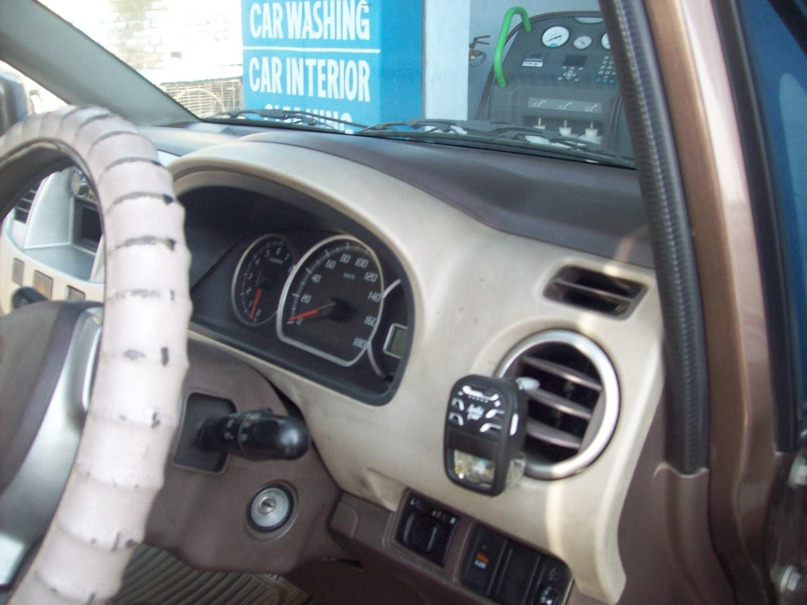 Megapower bosch car service jammu car interior cleaning - Vehicle interior cleaning service ...