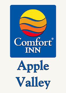 Comfort Inn Apple Valley Smoky Mountains