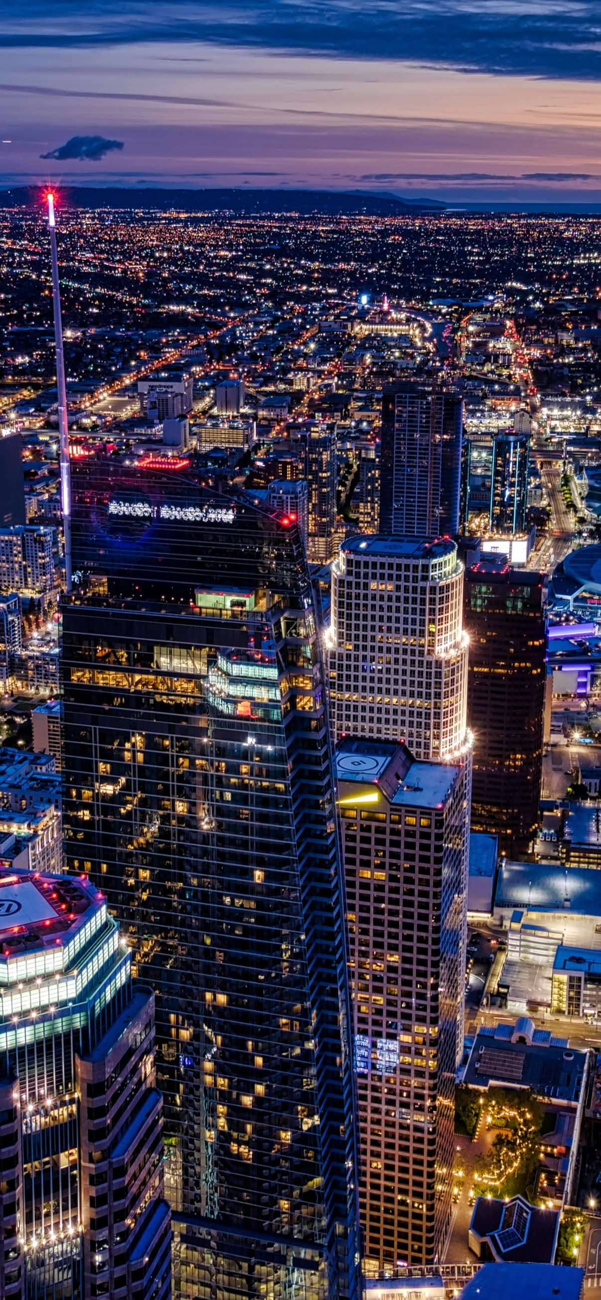 city cityscaoe