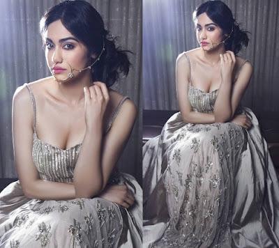Adah Sharma Hot Bikini Wallpapers, HD Images