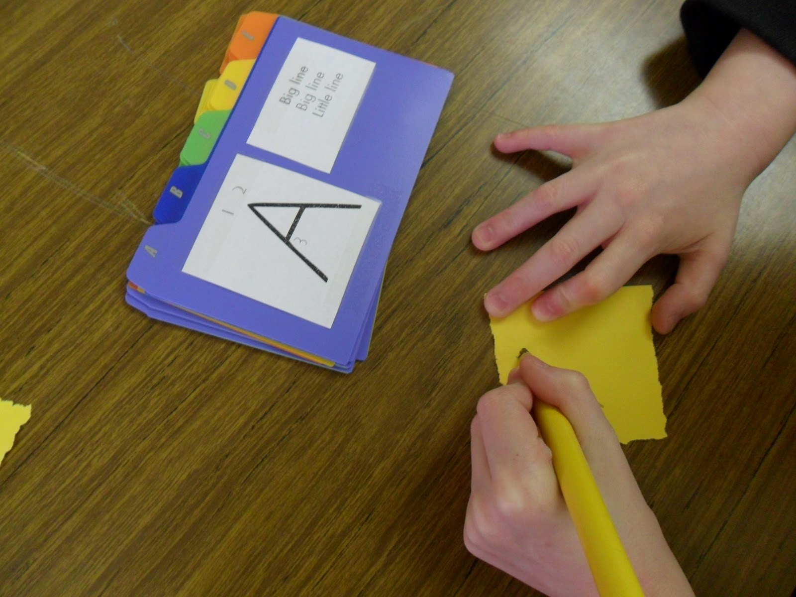 Ot Tools For Public Schools Handwriting Without Tears Fun