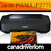 Canon PIXMA iP2770 Driver Download - For Mac, Windows And Linux