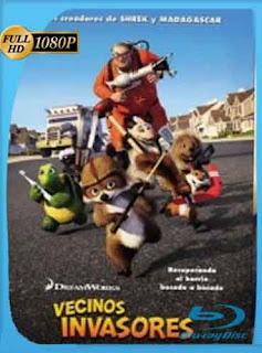 Vecinos Invasores (2006) HD [1080p] Latino [GoogleDrive] SilvestreHD