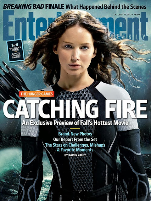 Jennifer Lawrence, 'Katniss'