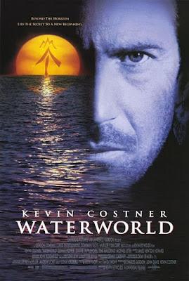Waterworld Poster