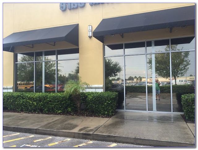 Commercial WINDOW TINTING Cost Near Me