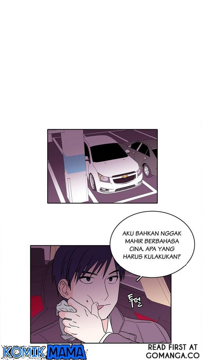 Baca Komik Que Sera, Sera Chapter 14 Bahasa Indonesia - komikindo