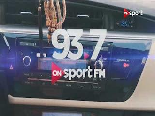 تردد قناة راديو اون سبورت