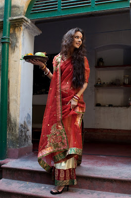 Natural Fashions Tamilnadu Traditional Fashions