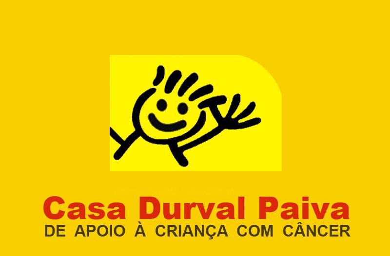 Resultado de imagem para Casa de Apoio a Criança com Câncer Durval Paiva