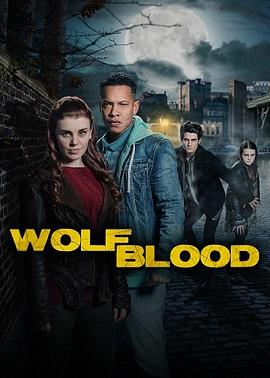 Xem Phim Hội Sói - Wolf Blood