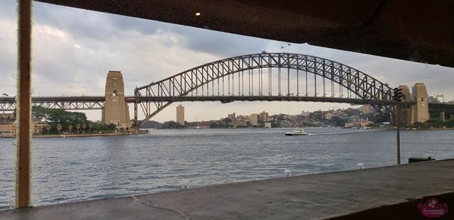 Vale a pena o Backstage da Opera House em Sydney