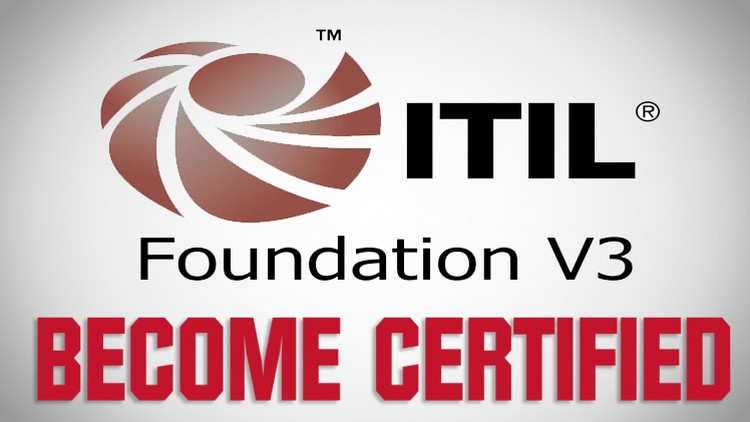 Itil Foundation V3 Practice Exam For 2018 100 Off Udemy Coupon It