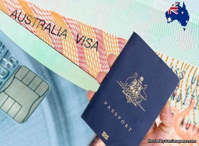 VISA PERLINDUNGAN Australia
