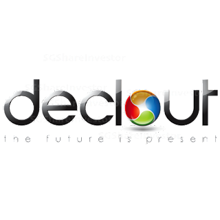 DECLOUT LIMITED (5UZ.SI) @ SG investors.io