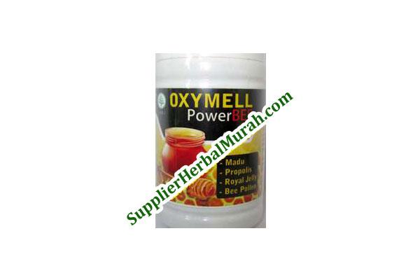 OXYMELL Power Bee 60 kapsul