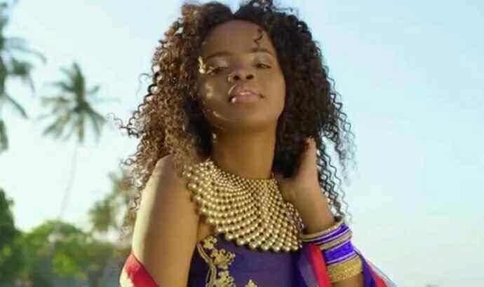 Download Video | Mbosso - Hodari