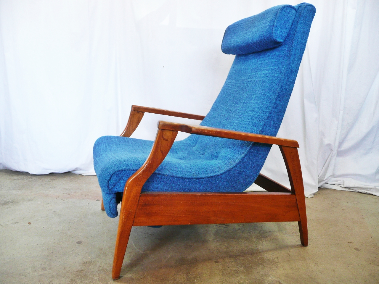 Modern Recliner Chairs Modern Mid Century Danish Vintage Furniture Shop Used
