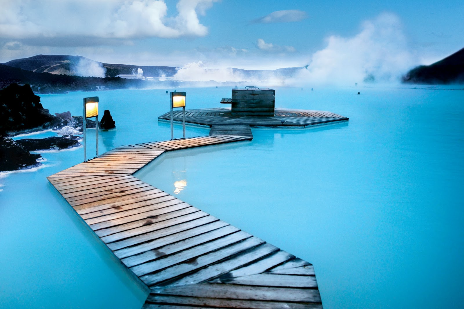 Image result for blue lagoon iceland