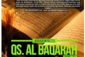 ASBABUN NUZUL SURAT AL-BAQARAH SERI KE-7 (Ayat 115  & 118)