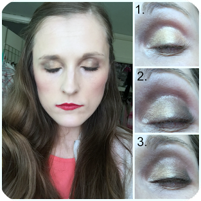 next perfect look eyeshadow smokey eye how to