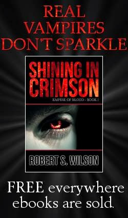 Shining in Crimson (Kindle Version)