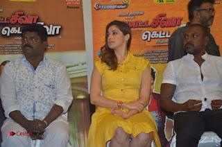 Raai Laxmi Raghava Lawrence Motta Siva Ketta Siva Press Meet Stills  0053.jpg